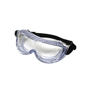 Expanded View Goggles