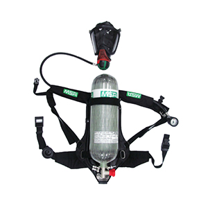 MSA AirXpress One Self Contained Breathing Apparatus (SCBA)