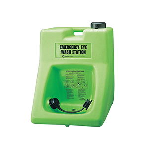 Porta Stream II Portable Eyewash Station