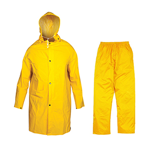 Raincoat 2-Piece