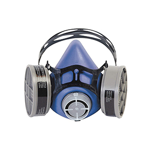 Survivair Half Mask S-Series